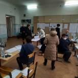 В Петровске началось голосование за депутатов в Государственную Думу