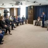«Образ будущего» помог с реализацией социально-значимых проектов тысячам жителей Воронежской области