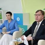 В Ростове-на-Дону состоялся семинар-совещание, посвященный теме защиты граждан от киберугроз в банковской сфере