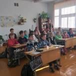 В школах Кировской области прошли киноуроки