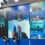 Дмитрий Чернышенко: Совместная работа депутатов «Единой России» и Правительства позволила добиться того, что вести IT-бизнес стало выгоднее из России