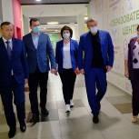 В Зуевском районе выплаты за классное руководство получают около 130 педагогов