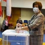 Явка избирателей по Пермскому краю по итогам 18 сентября составила 23,52%