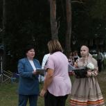 Кыштымском городском округе отметили 75-летие улицы Куйбышева