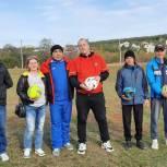 В Кусе состоялся турнир по мини-футболу