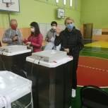 Лариса Максимова и Светлана Ворнакова сделали свой выбор