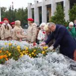 В Мытищах почтили память погибших во время блокады Ленинграда