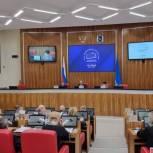 По инициативе «Единой России» на Ямале многодетные смогут направить маткапитал на покупку или строительство деревянного дома