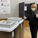 Екатерина Собканюк: В наших руках будущее региона