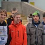 Кинешма стала центром проведения всероссийского дня бега в регионе