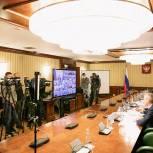 «Единая Россия» с Правительством начали реализацию масштабных инфраструктурных проектов