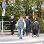 В Дзержинске завершен основной объем ремонтных работ по нацпроекту «Безопасные качественные дороги»