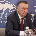 Василий Чернышов: Выборы этого года имеют решающее значение