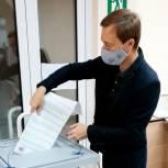 В Самарской области выбирают депутатов Седьмого созыва регионального заксобрания