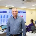 В Белгородской области продолжаются выборы депутатов в Государственную Думу