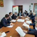 Центризбирком Чувашии подвел итоги выборов депутатов Госсовета республики