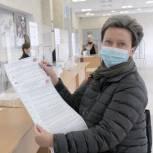 Виктория Макарова: Высокие показатели на выборах – результат системной работы «Единой России»