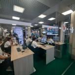 В Москве начал работу Общественный штаб по наблюдению за выборами