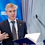 Евгений Ревенко: Наблюдатели «Единой России» работают на всех избирательных участках страны