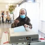 В Алтайском крае 38,2% избирателей приняли участие в выборах