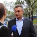 Виктор Пинский: Никаких серьезных нарушений на Дальнем Востоке по итогам первого дня голосования не зафиксировано