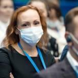 Состоялся IV форум социальных инноваций регионов в Москве
