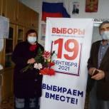 В Зауралье стартовал третий день голосования на выборах депутатов Госдумы
