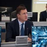 Александр Новак: Депутаты «Единой России» и Правительство сделали все необходимое для ускоренной газификации