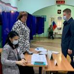 Алексей Ситников: «Процесс выборов идет в спокойном режиме без каких-либо нарушений»
