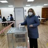 Тазовчане голосуют за будущее района, Ямала, страны