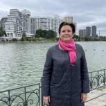 «Мосводосток» должен остановить попадание нефтепродуктов в Большой Чертановский пруд – Разворотнева
