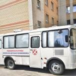 Детская поликлиника № 3 активно участвует в проекте «Модернизация первичного звена здравоохранения»