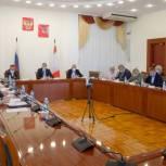Депутаты «Единой России» внесли в Заксобрание Вологодской области законопроект об увеличении вдвое компенсации на сжиженный газ для льготников