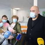 Денис Проценко предложил изменить систему квотирования мест в региональных медвузах