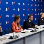 Андрей Турчак: Работа над народной программой «Единой России» не прекратится после выборов