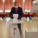 Депутаты Госдумы: В эти дни каждый может внести свой вклад в будущее страны