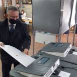 На всех участках города Заречного в течение всех трех дней голосования работают комплексы обработки избирательных бюллетеней