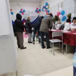 В Тарусском районе продолжаются концертные программы