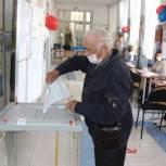 «Единая Россия»: Ветераны и долгожители голосуют по всей стране
