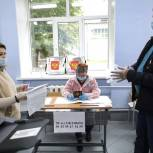 Стабильность выбора демонстрируют жители Тюменской области