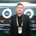 Александр Козлов: Москвичи продемонстрировали высокий спрос на то, чтобы реализовать свое активное избирательное право дистанционным способом