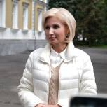 Ольга Баталина: От итогов выборов будет зависеть, как изменится качество жизни людей