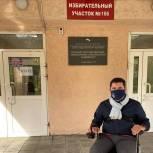 Михаил Киселев: Нужно быть действенным участником выборного процесса