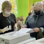 В Курганской области проголосовали более 180 тысяч зауральцев