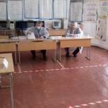 В Дагестане завершился второй день голосования