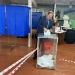 Кировские врачи одобрили качество санитарных мер на избирательных участках области