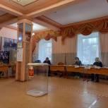 В Тверской области продолжается голосование