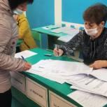 В Лунинском районе для работы открыты все 26 избирательных участка