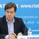 Илья Леонтьев: Диденко победил «технически за счет заграницы»