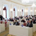 Депутаты одобрили внесение изменений в закон «Об установлении и введении в действие на территории Пензенской области налога на имущество организаций»